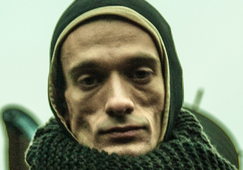 Russian artist Pyotr Pavlensky detained for leaking a French politician sex tape