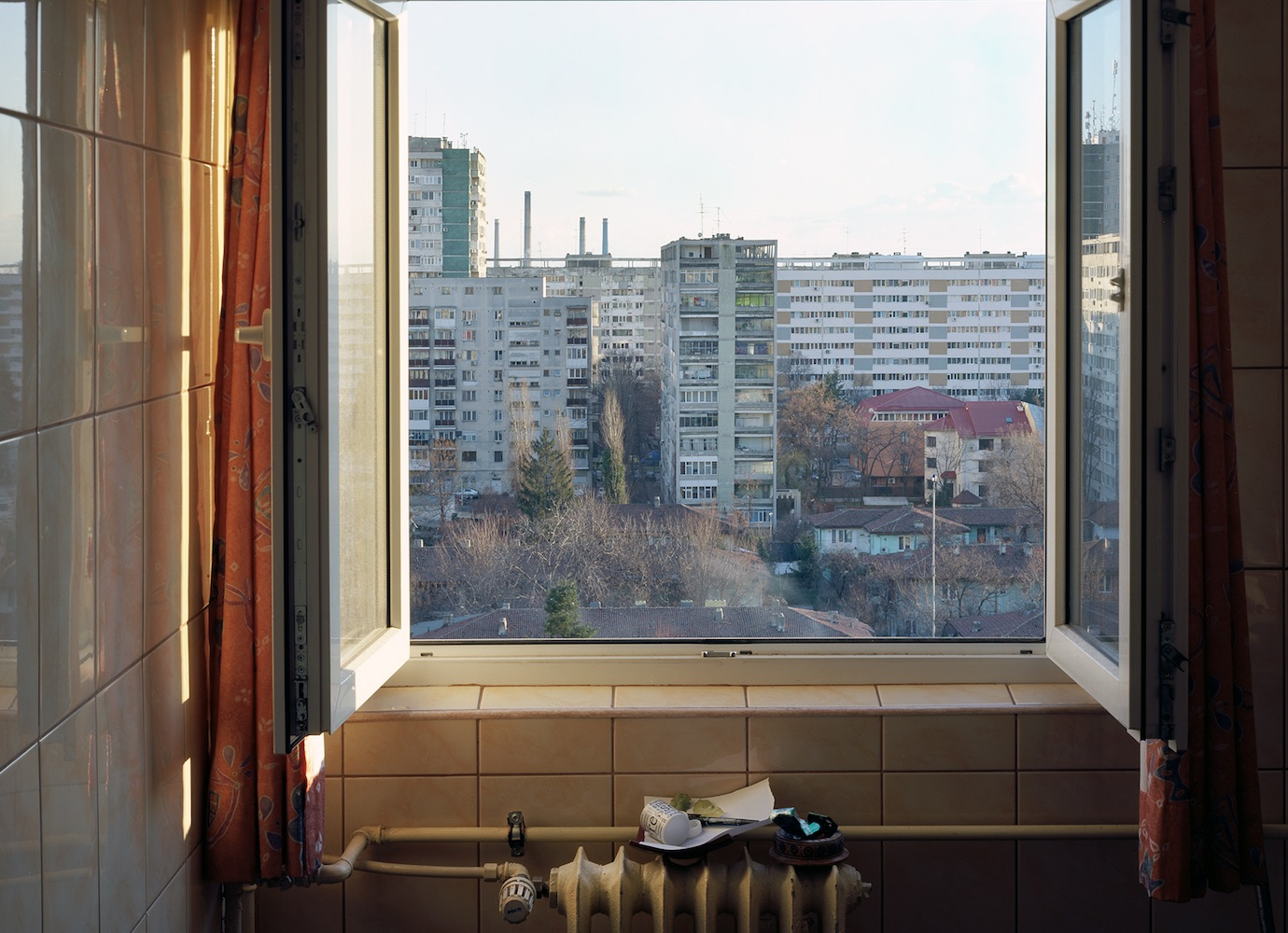 The view from my window: a photographer captures city life from our most private spaces