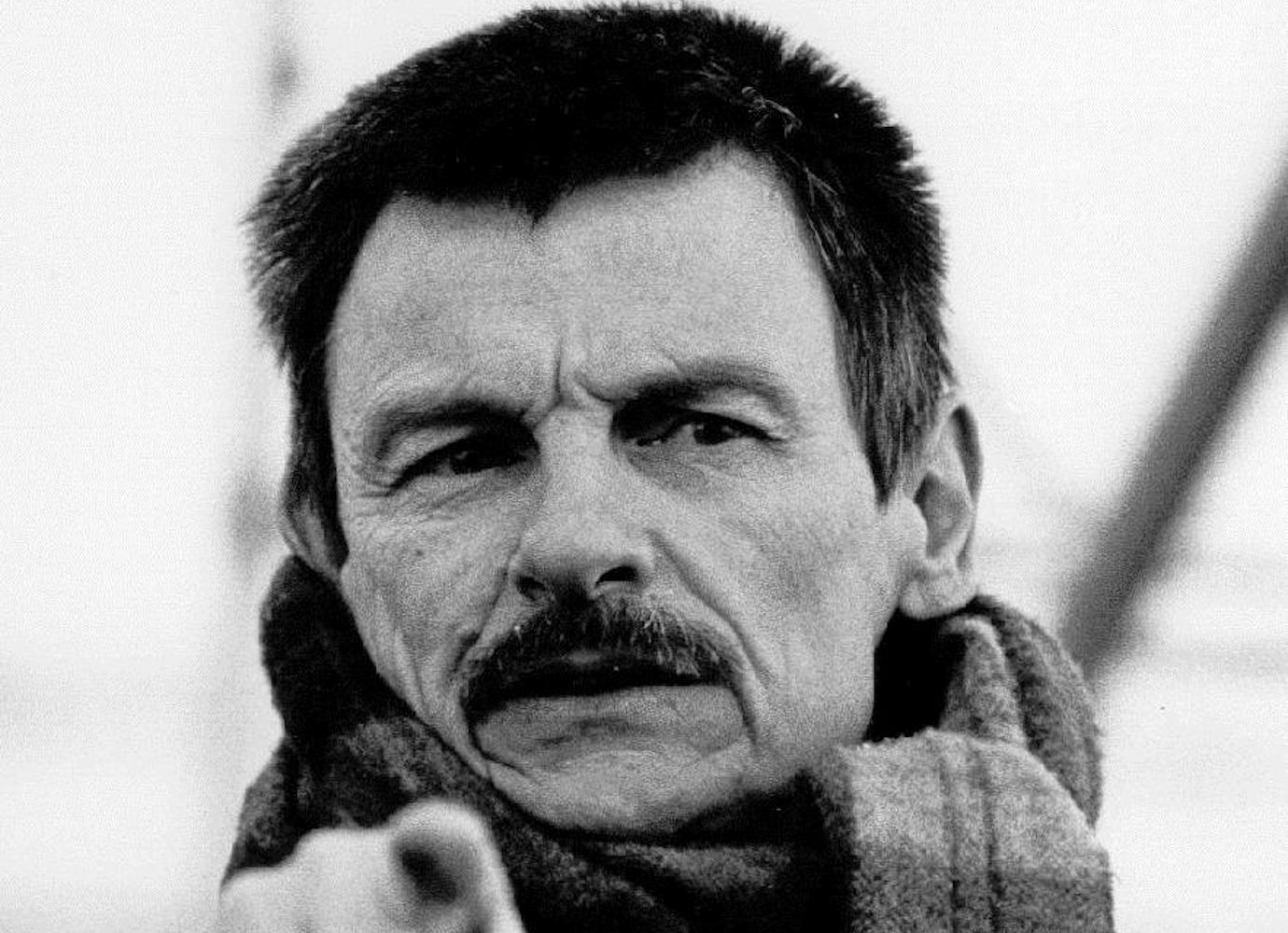 Life of director Andrei Tarkovsky celebrated in new TV series by Kirill Serebrennikov