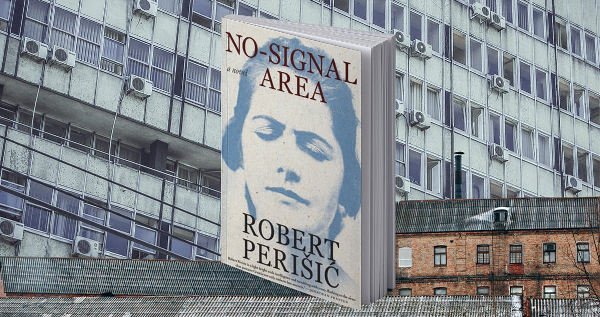'No-Signal Area': a piercing novel on the villains and victims of capitalism