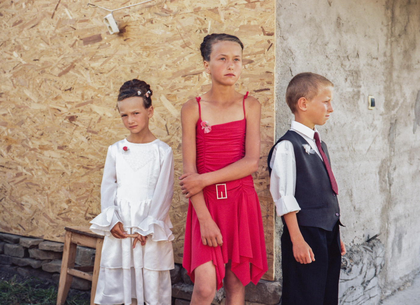The transformation of Europe through the eyes of Romanian visual artists