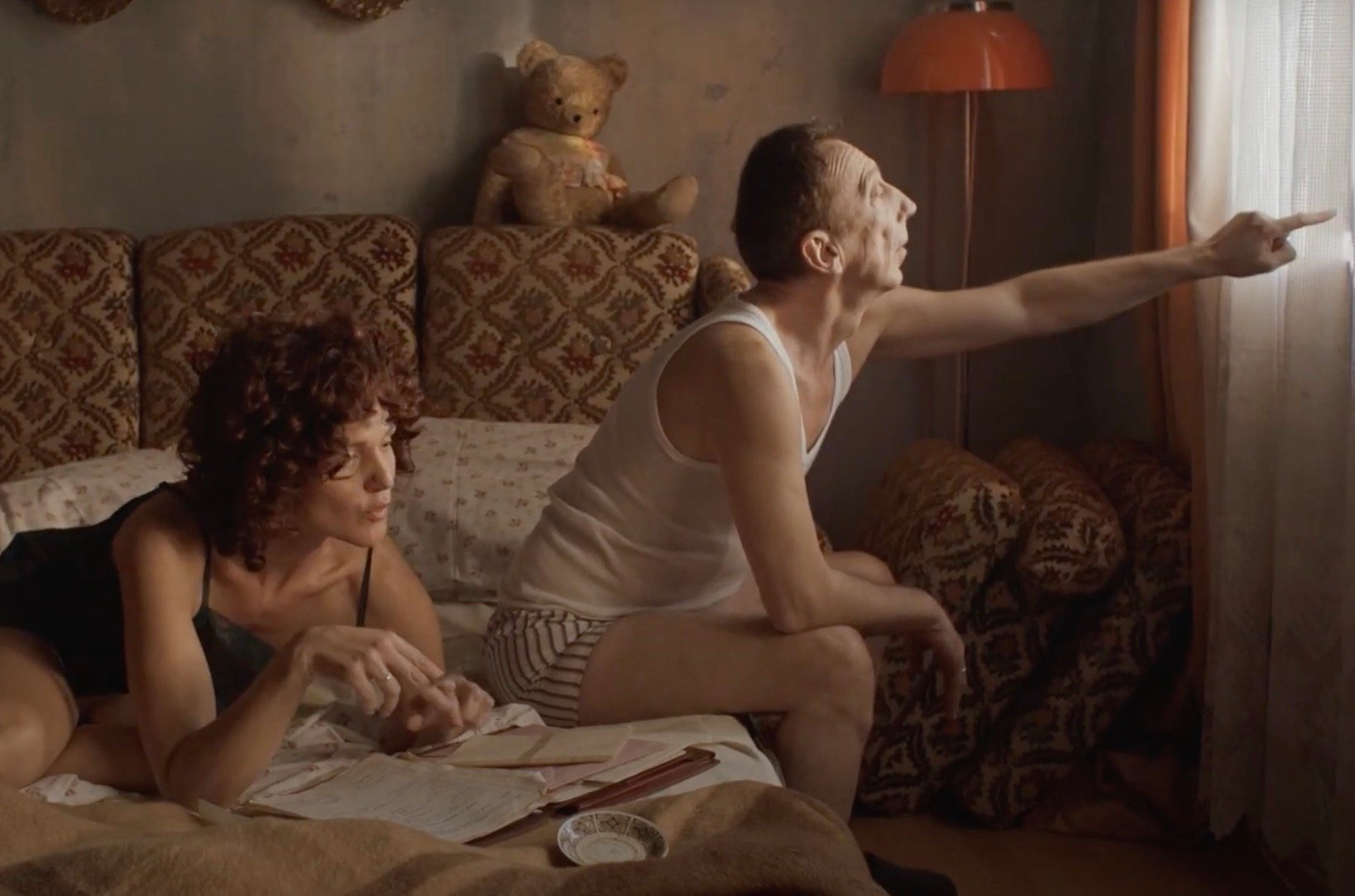 3 documentaries not to miss at Tbilisi's online International Documentary Film Festival
