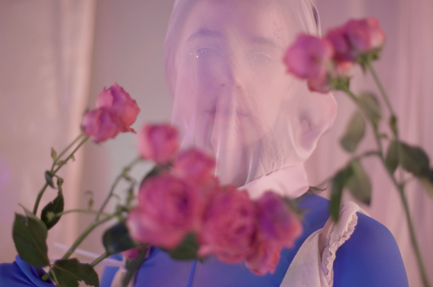 What is beauty? This electronic music video denounces the pressure on women to be perfect