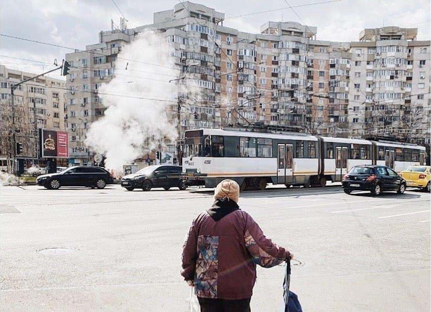 Bucharest on your doorstep: the Instagram account showing the parade of urban life in the Romanian capital