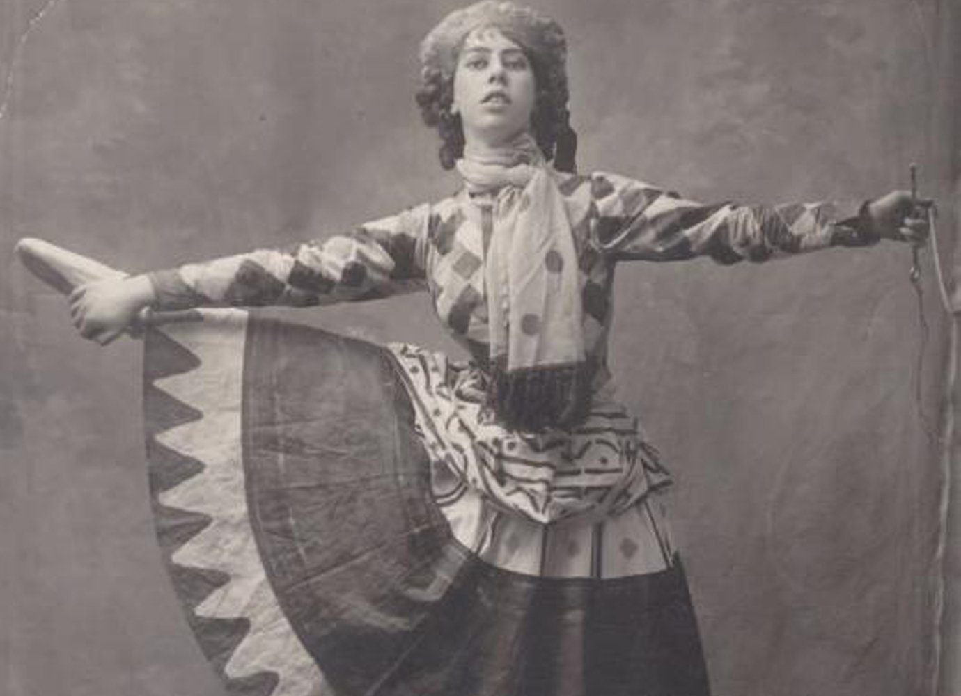 The other Nijinsky: the forgotten choreography of Bronislava Nijinska, the woman who pioneered movement in dance