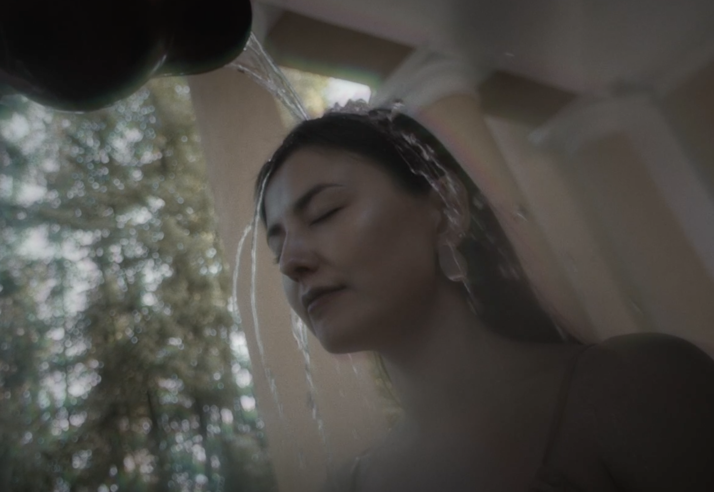 Can you believe? Watch Polish-Chinese musical artist Ai fen's ethereal ode to the past year