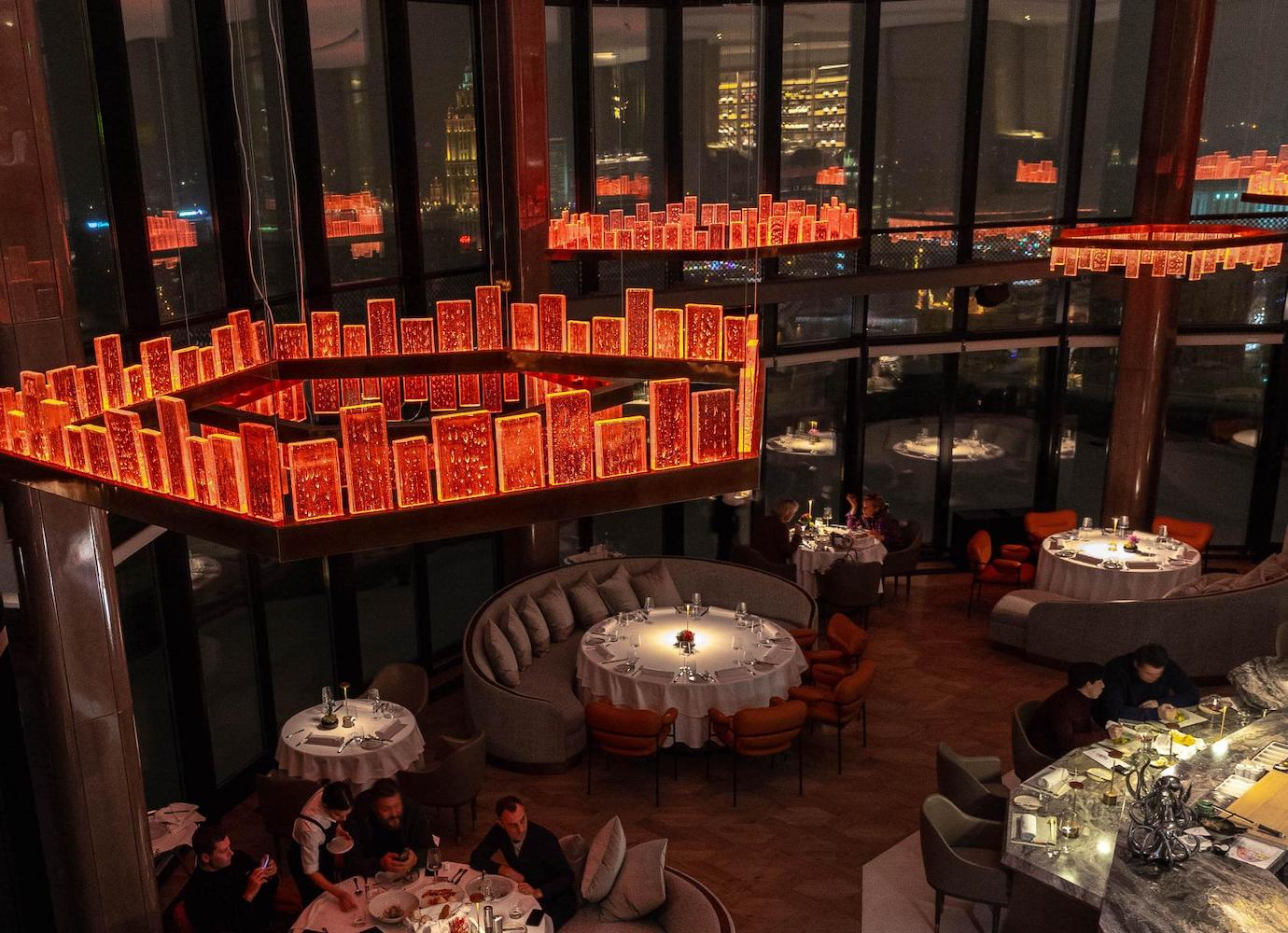 9 Moscow restaurants awarded Michelin stars in a first for Russia