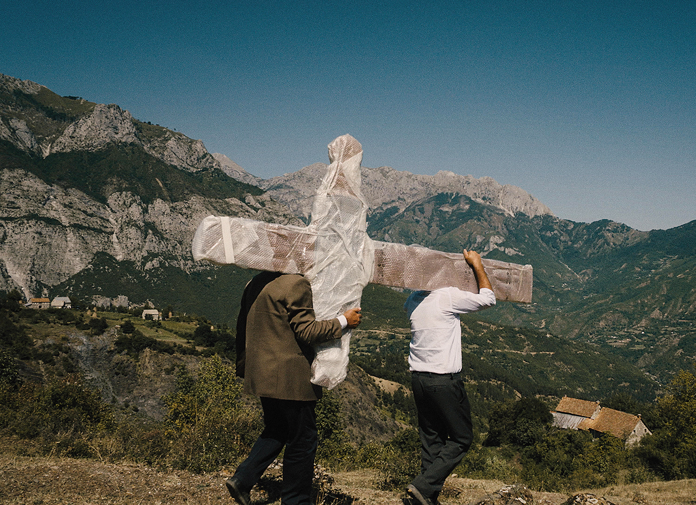 In Reconciliation, a Balkan family is caught between preserving tradition and embracing forgiveness