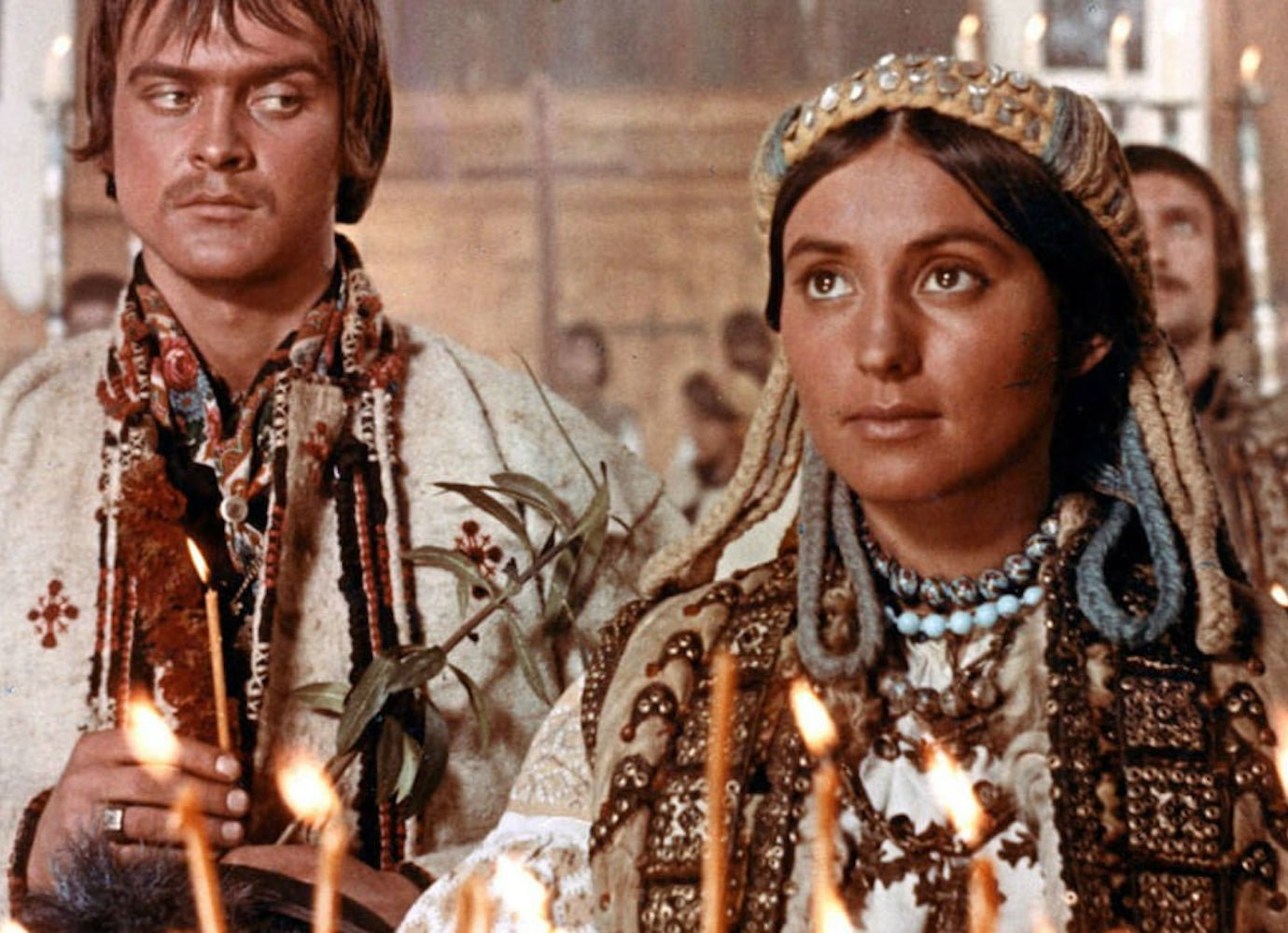 Catch Soviet-era films from the Caucasus and beyond with London's Armenian Institute