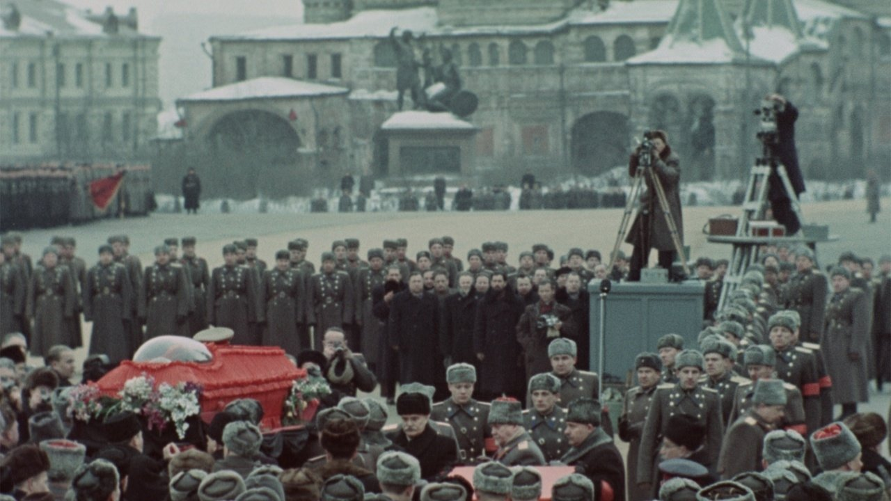 State Funeral is a monumental oeuvre on the tumultuous aftermath of Stalin's death | Film of the Week