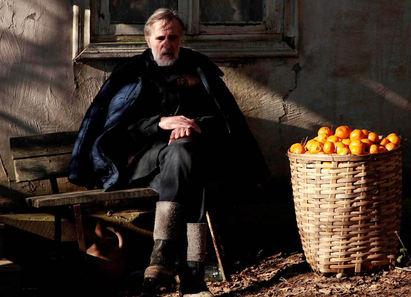 Set against the backdrop of war, Tangerines is a bittersweet exploration of war and the hope of atonement | Film of the Week