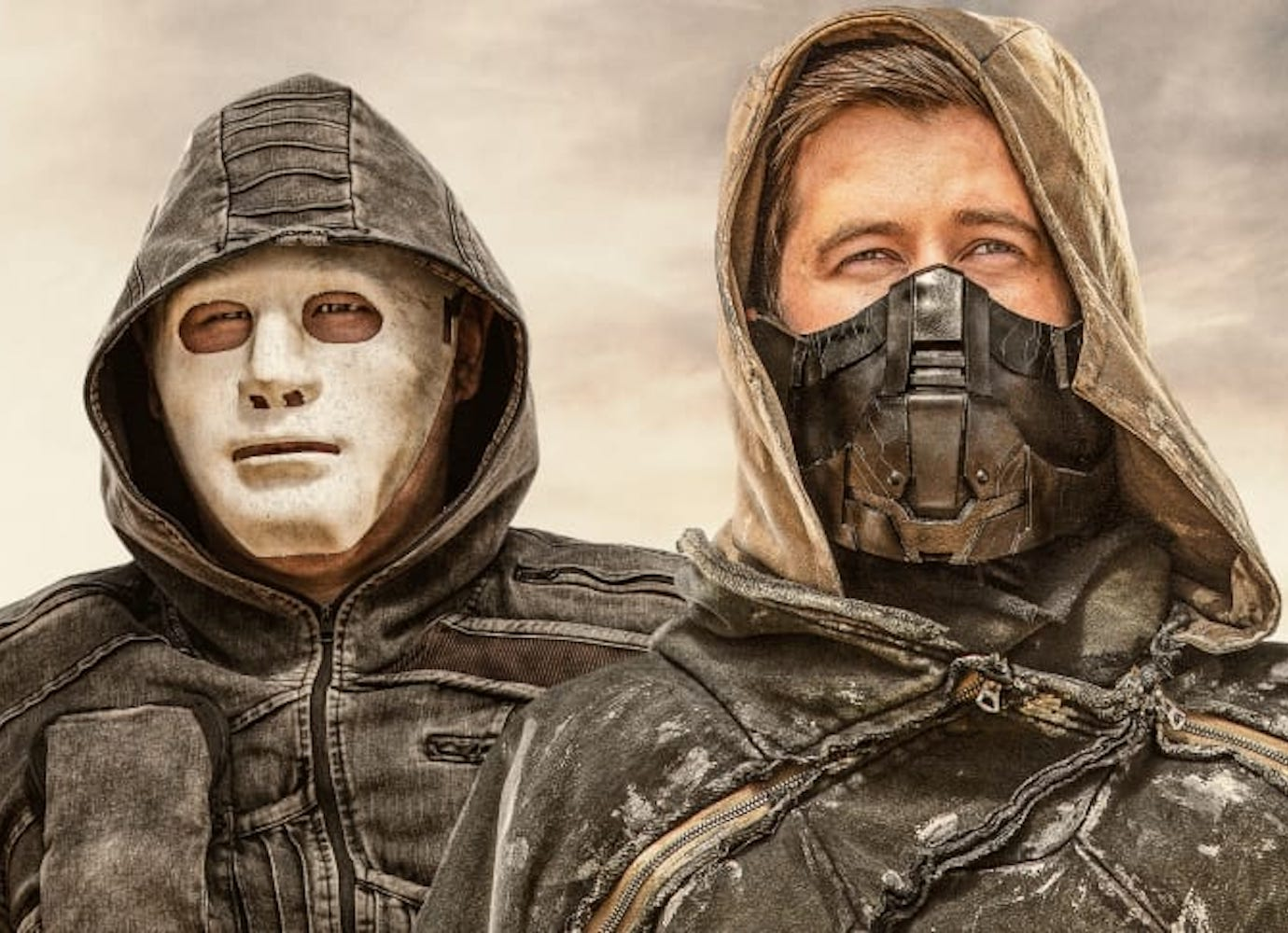 Get ready for the collab track from award-winning DJs Imanbek and Alan Walker
