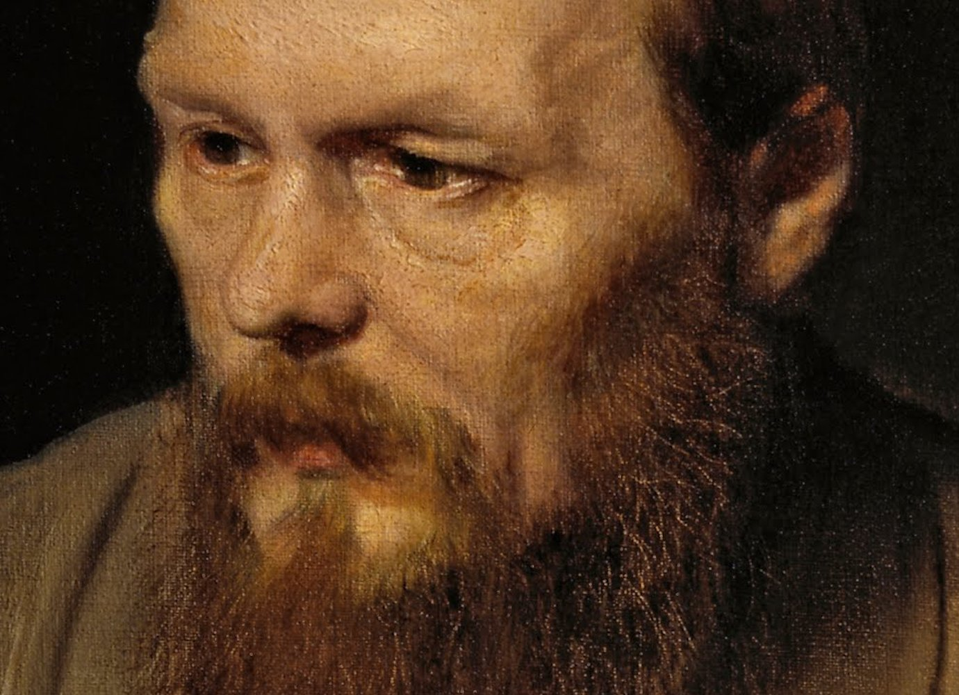 Fyodor Dostoevsky: where to start with his literature