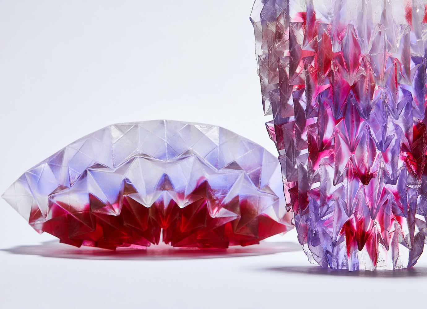 Translucent objects become metaphors for ambiguity at Tallinn's Applied Art Triennial