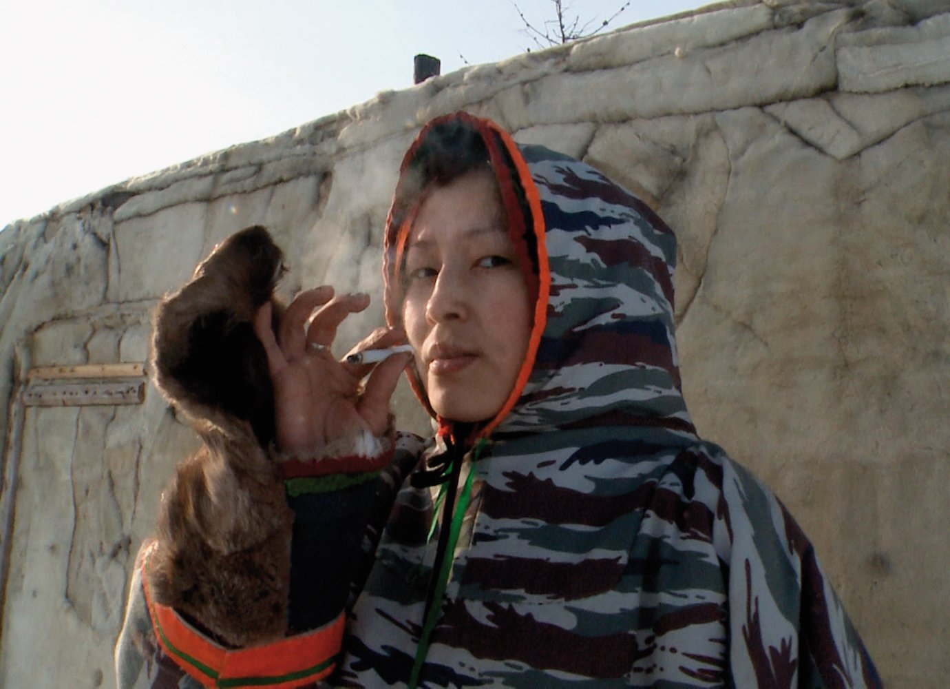 Set in the Russian Far North,Life of Ivanna isan unflinching portrait of resilience in the face of climate change