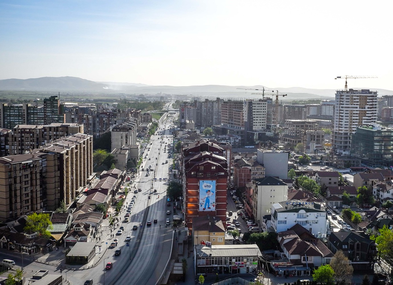 Manifesta 14: how the art biennial is set to reclaim Pristina's abandoned public spaces