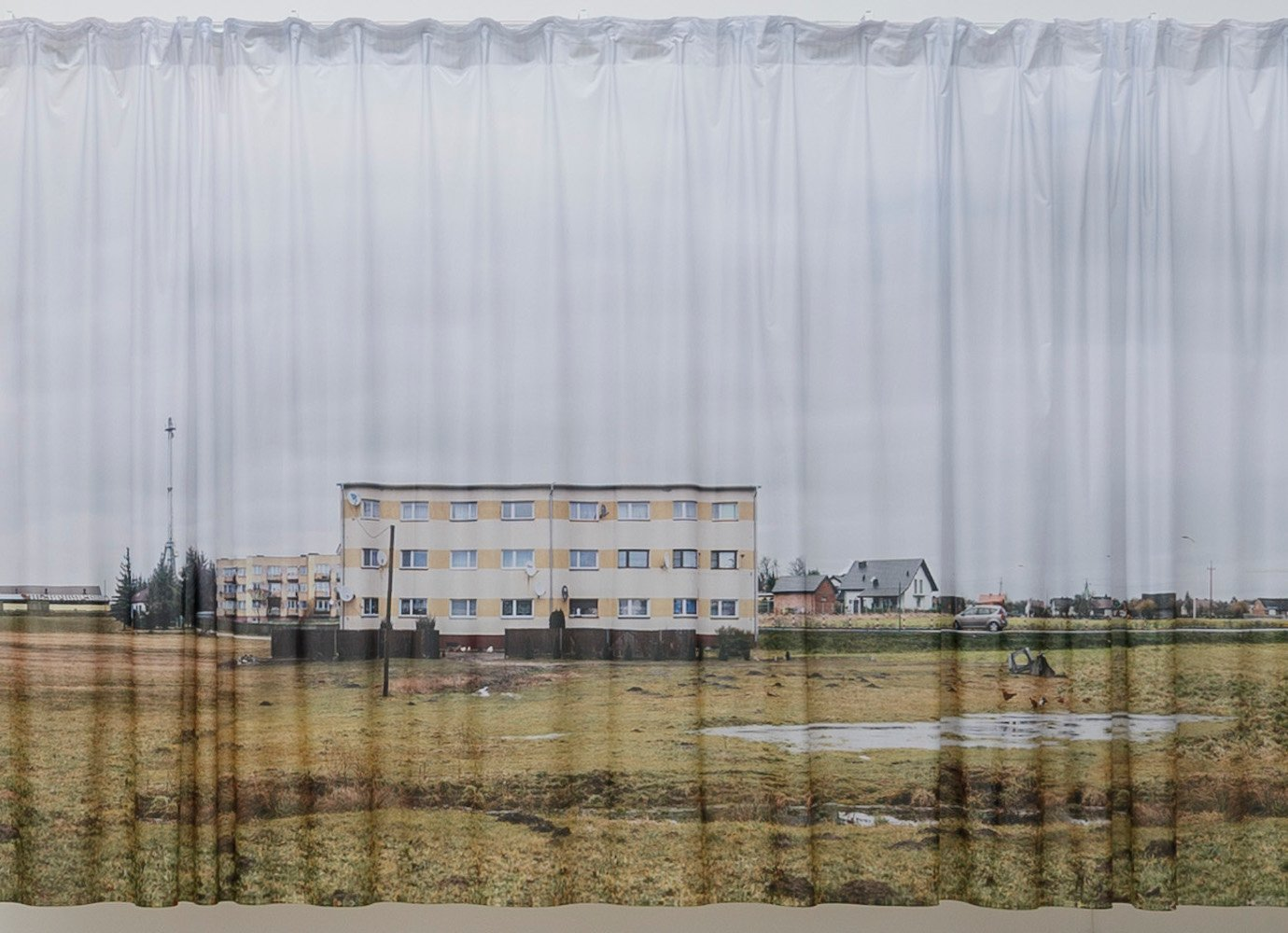 Polish creatives are reclaiming the countryside at the Venice Biennale of Architecture