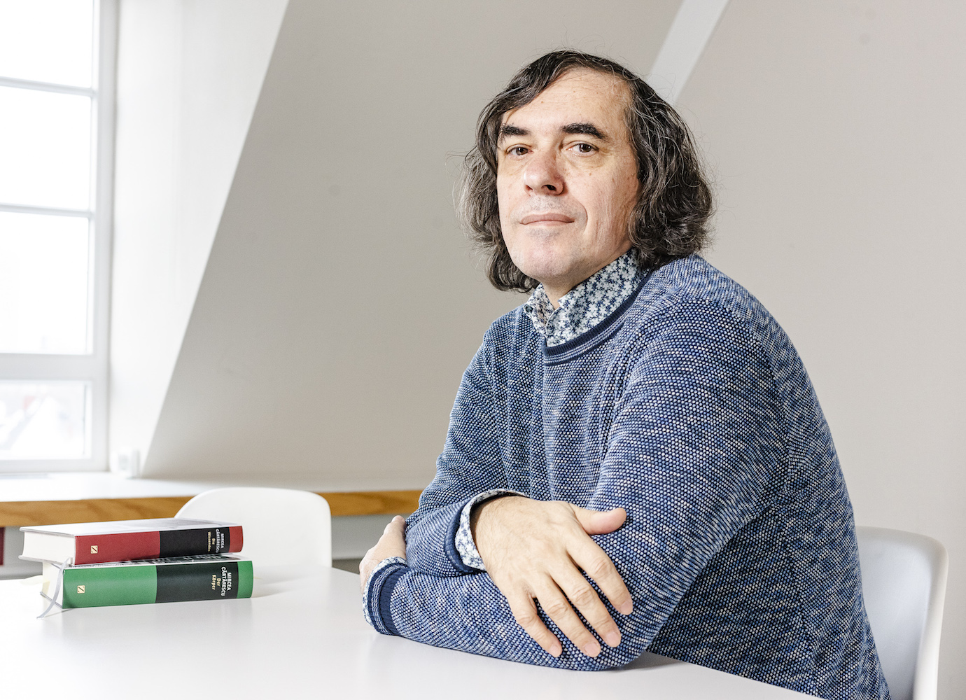 'A writer should express the human condition on every page:' Romanian literary star Mircea Cărtărescu on life, literature and success