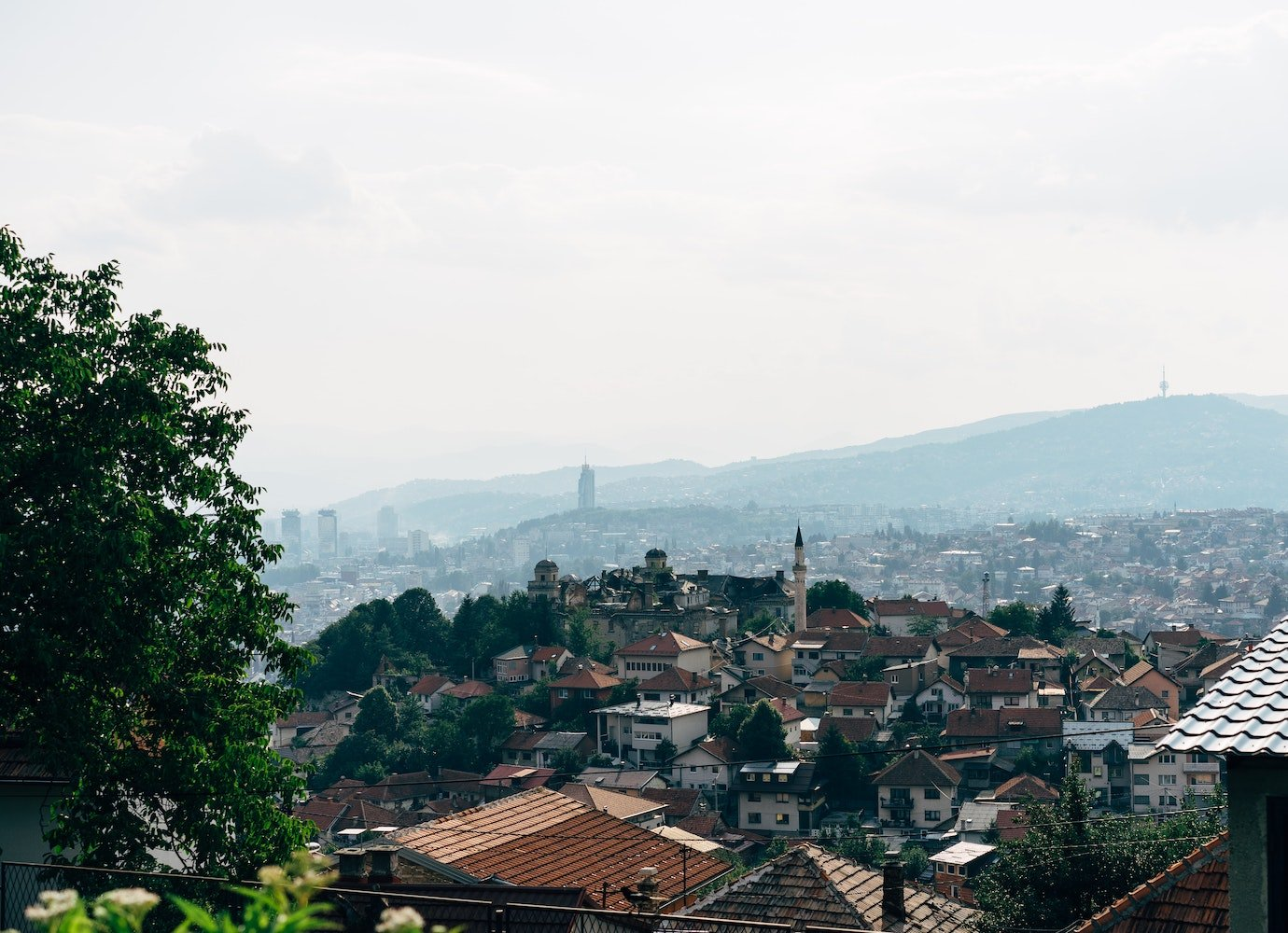 'We yearn for a world tender enough to embrace us': 4 Bosnian poems on life after war