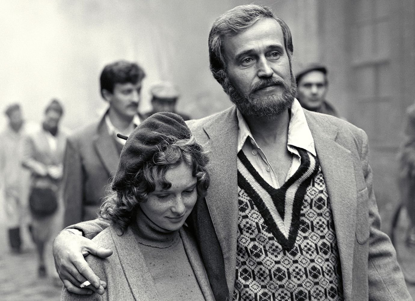 Diary for My Children by Márta Mészáros is a paramount portrayal of life in communist Hungary | Film of the Week