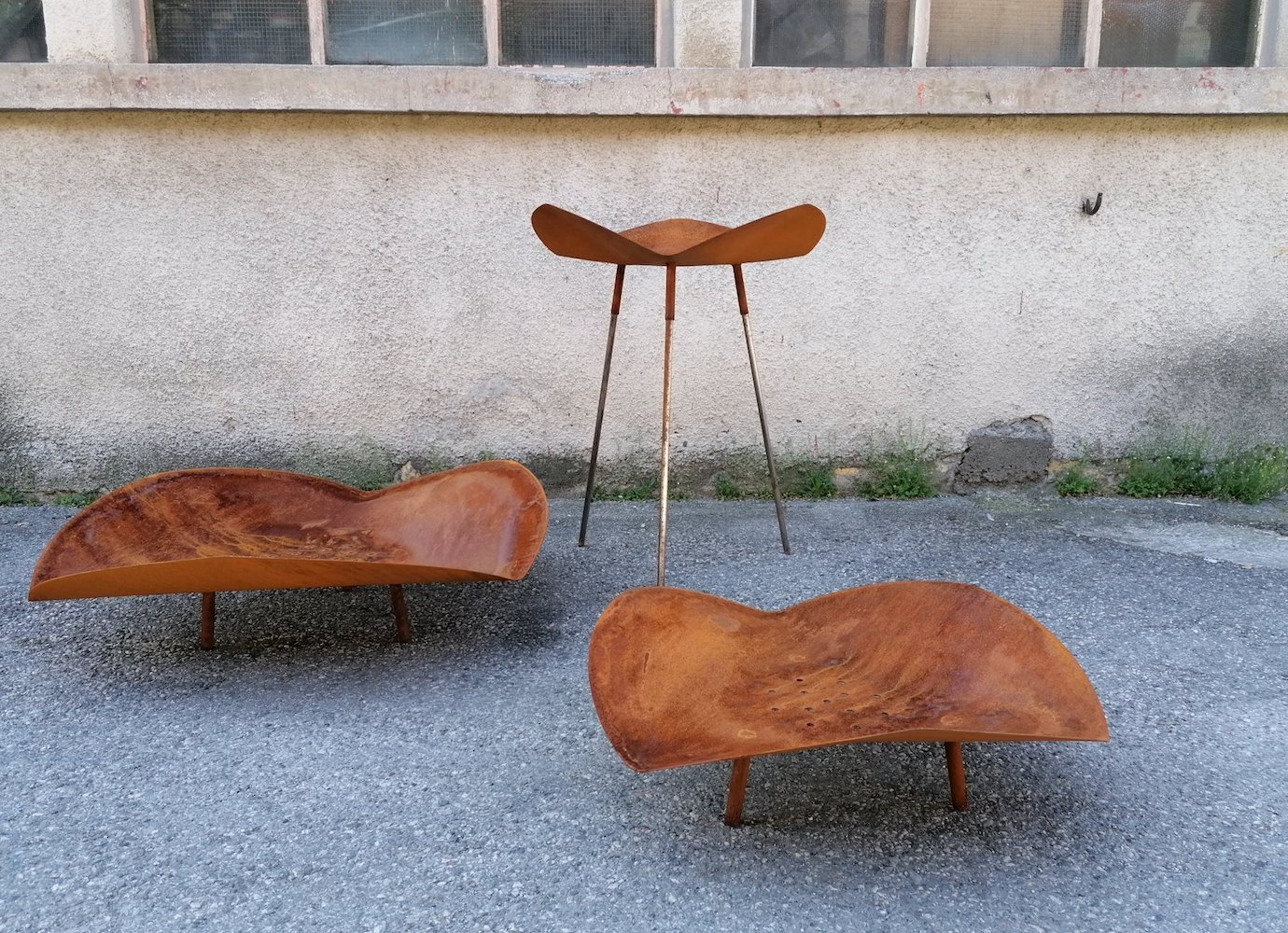 The Future of Living: Slovenia's designers find solutions for the post-consumption era