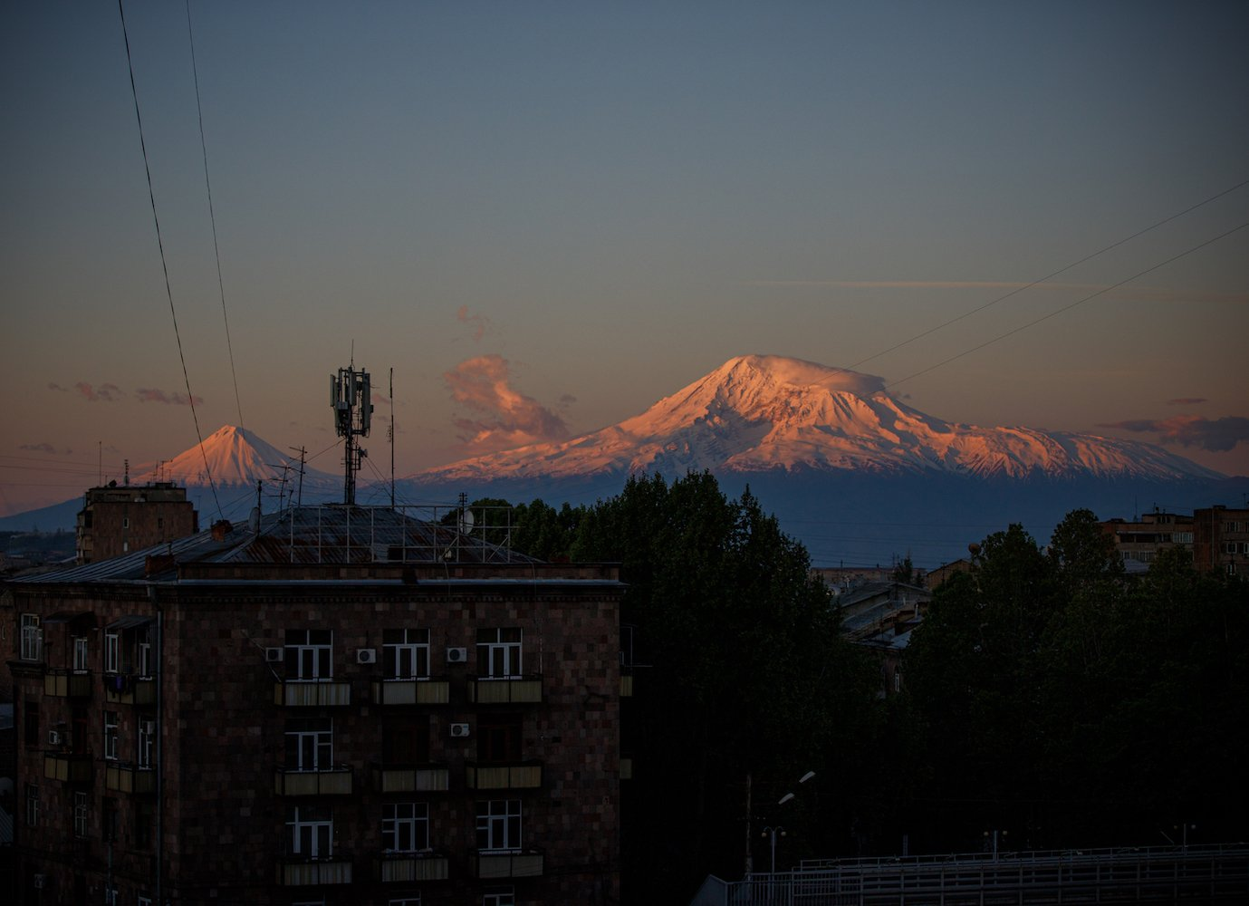 The 8 cultural moments that shaped post-independence Armenia