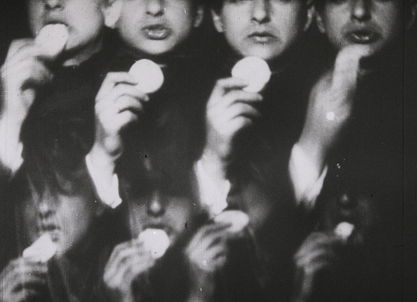 80 years after being seized by the Nazis, avant-garde masterpiece Europa is getting its world premiere   Film of the Week