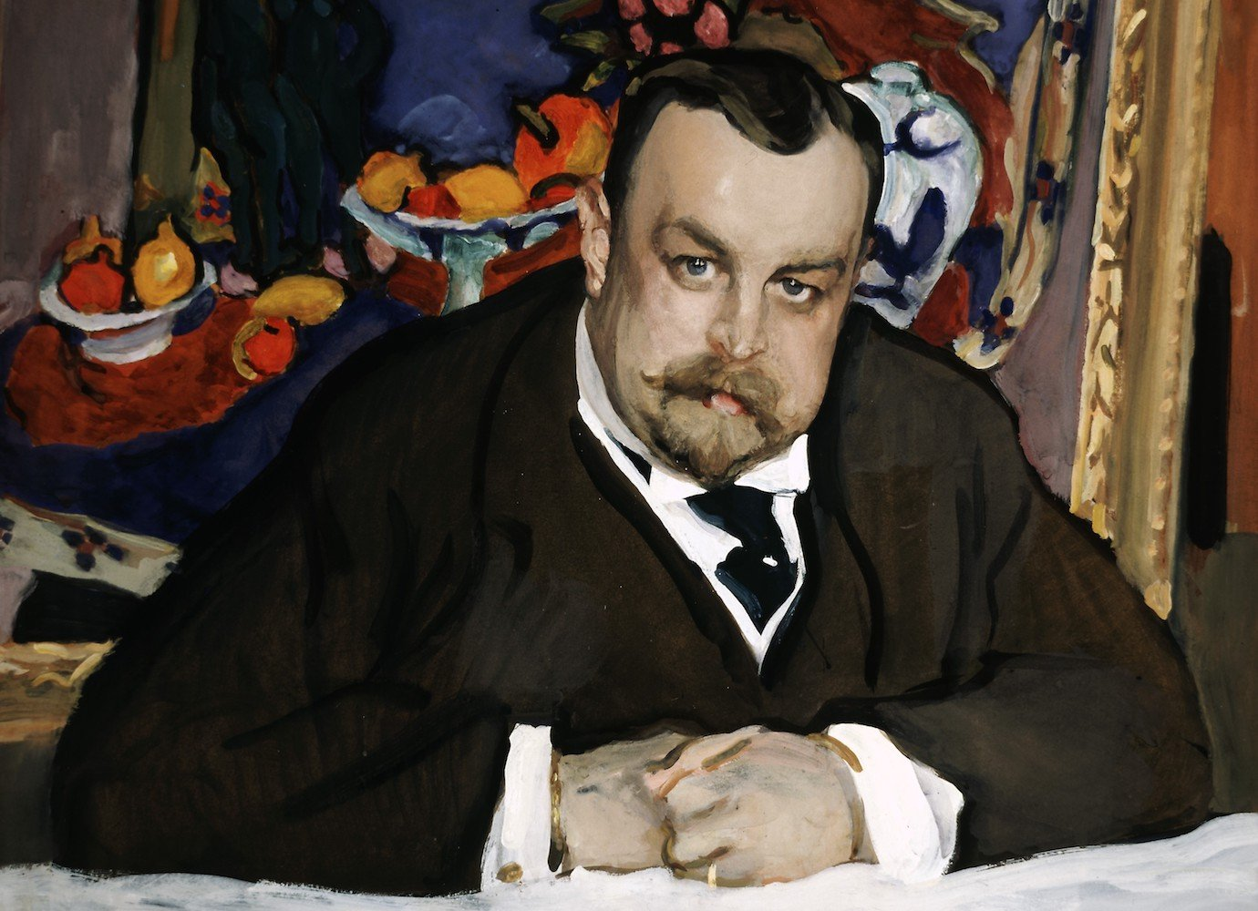 The largest Russian collection of impressionist art leaves Russia for the first time