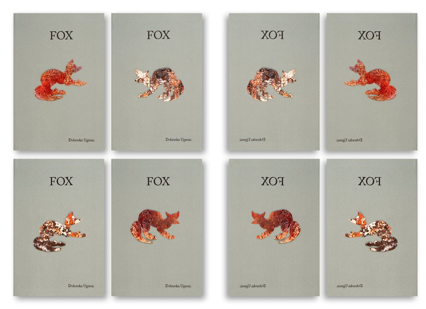 Be beguiled and bewitched by Dubravka Ugresic's novel Fox | Calvert Reads