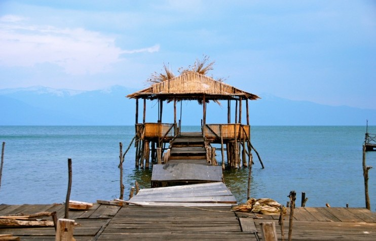 Letter from Lake Prespa: a journey to the water's edge of a Balkan hinterland