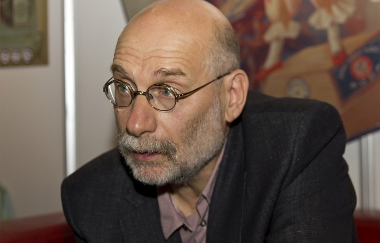 Boris Akunin: the evolution of Russia's dissident detective novelist into a master historian