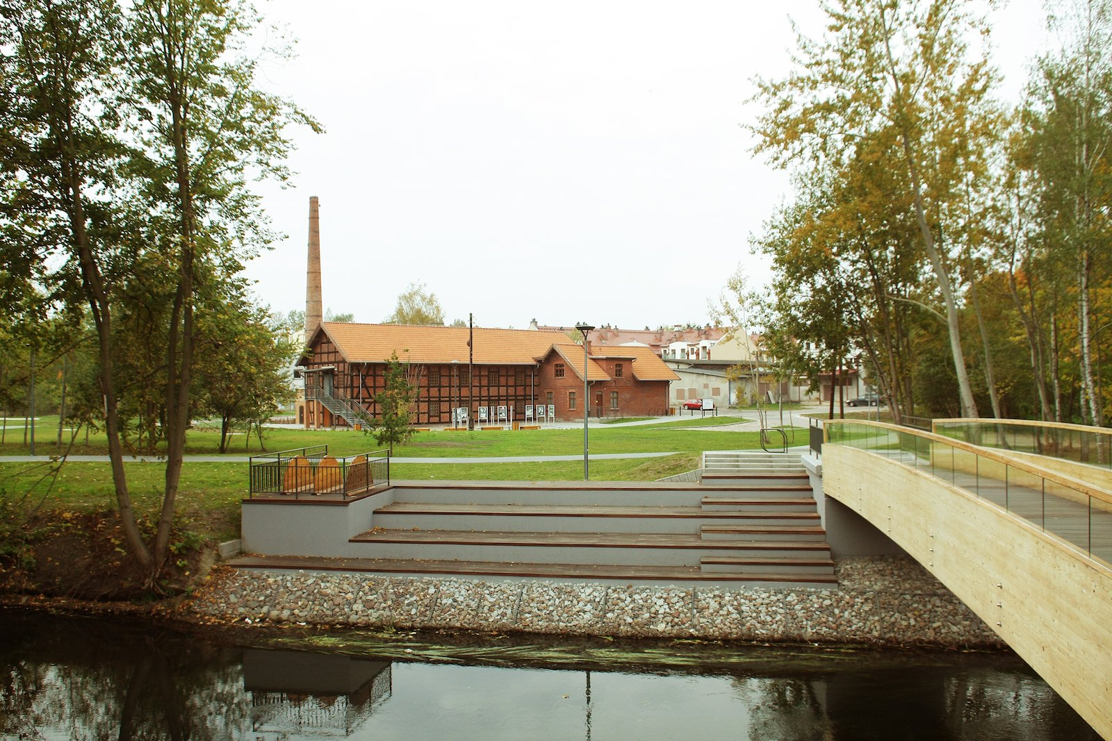 Letter from Olsztyn: the curious, complexhistory of a German-Polish border town