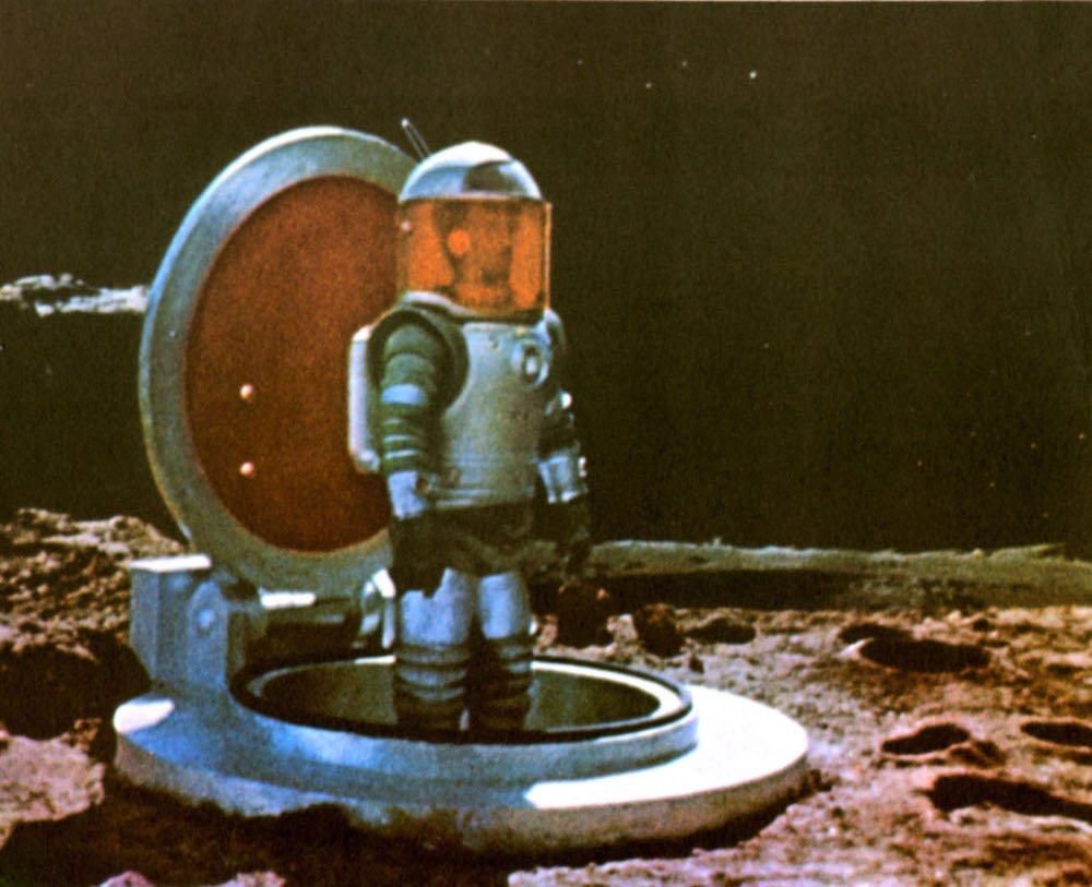 Still from <em>Moon</em> (1965)