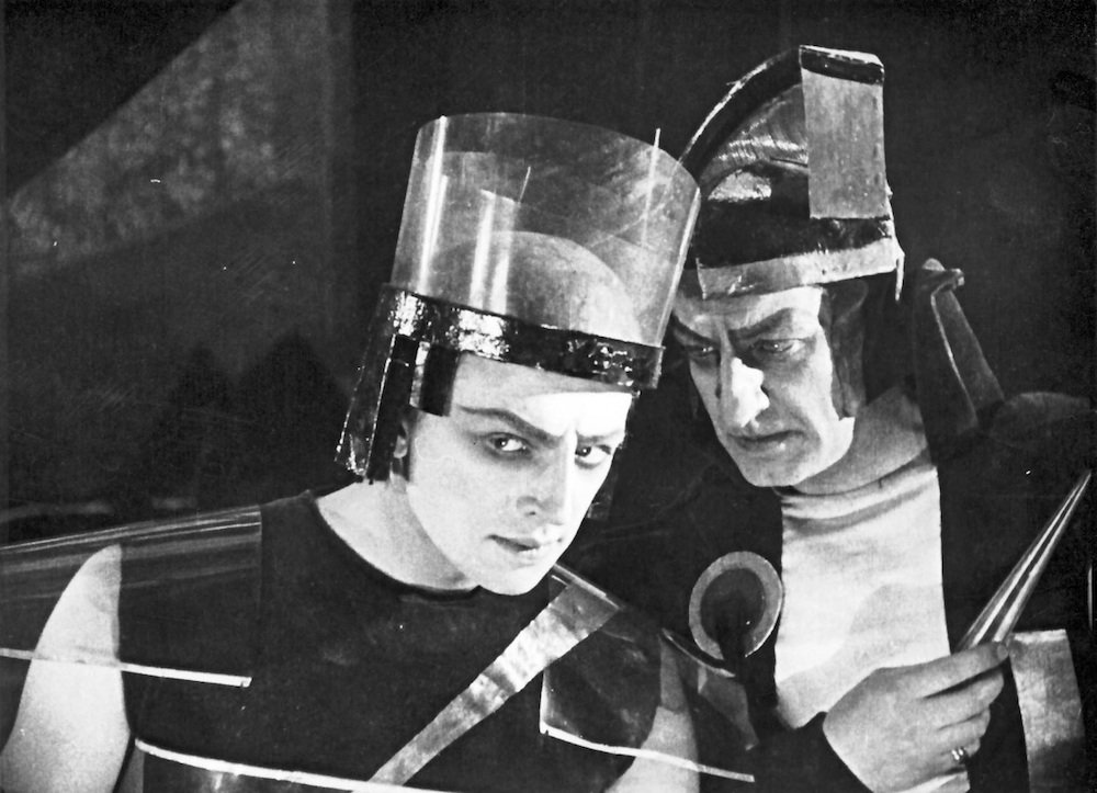 Still from <em>Aelita</em> (1924)
