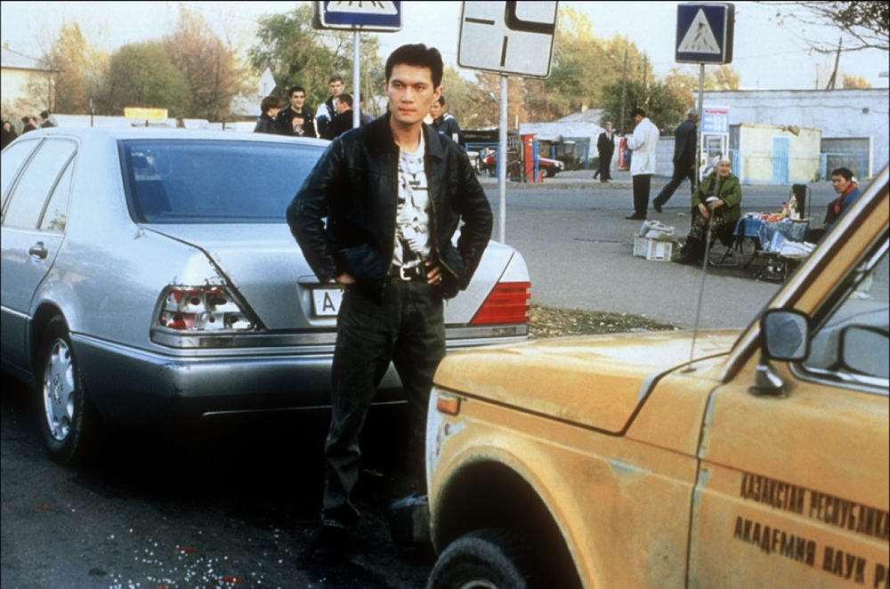 Still from <em>Killer</em> (1998)