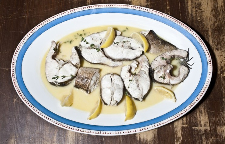Unmodern dining why pre soviet cuisine is back on the for Authentic russian cuisine