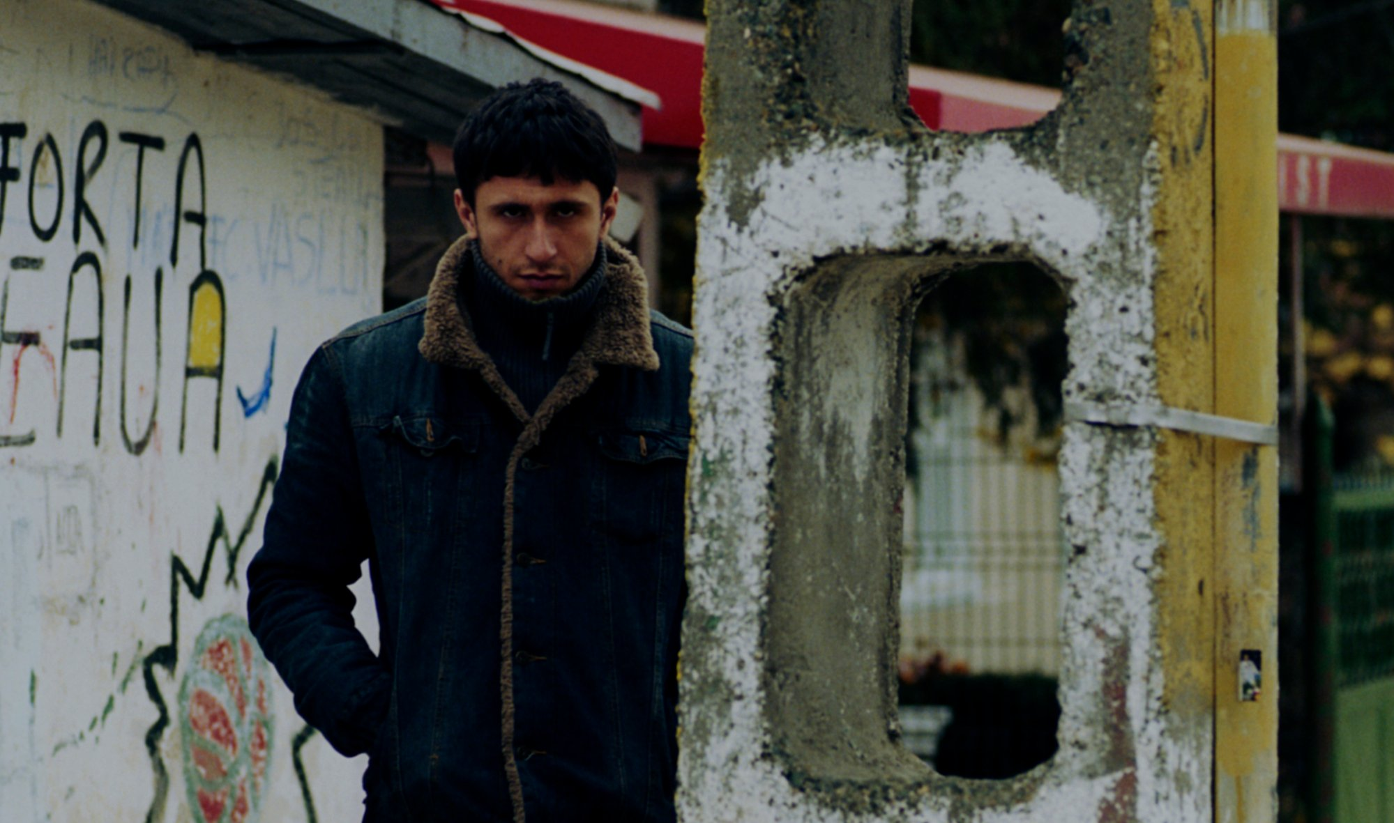 Still from <em>Police, advective</em> (2009)