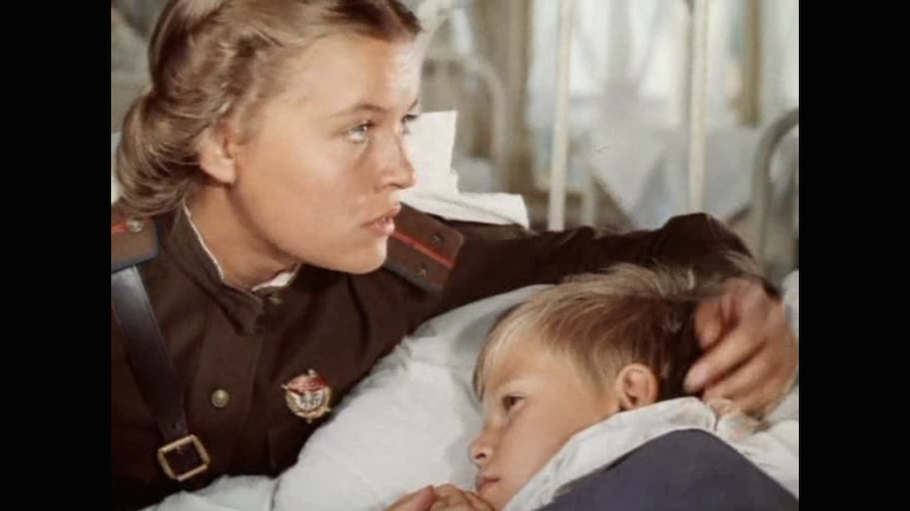 Night Witches in the Sky (Gorky Film Studio, 1981)