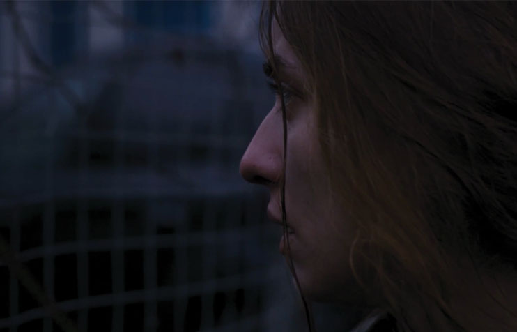 Still from <em>14 Steps</em> (2014)