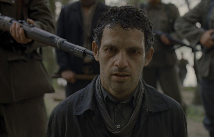 Still from <em>Son of Saul</em> (2015)