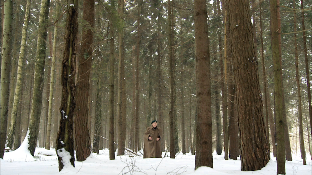 Still from <em>The Invisible Front</em> (2014)