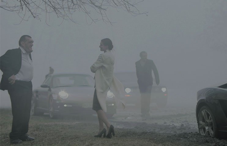 Still from <em>Under Electric Clouds</em> (2015)