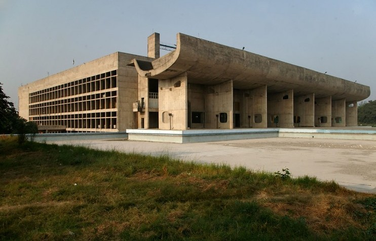 Grand plans: Le Corbusier in the USSR — The Calvert Journal