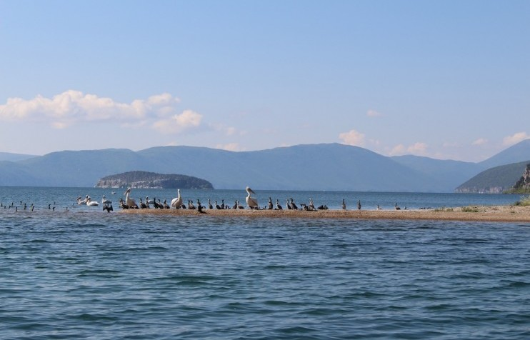 Letter from Prespa 1
