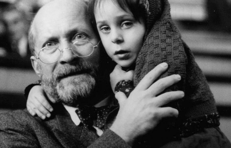 Image result for korczak film stills