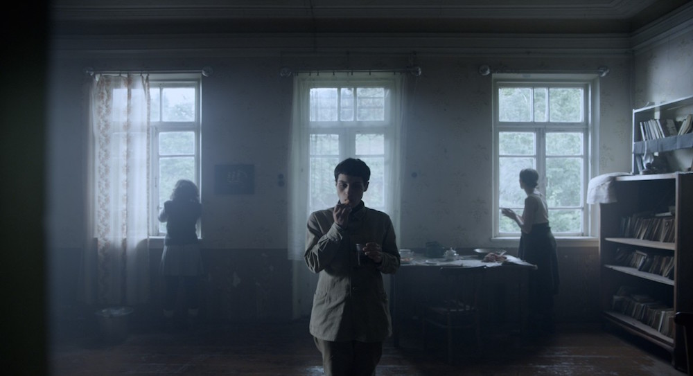 Still from <em>House of Others</em>. Image courtesy of Karlovy Vary International Film Festival