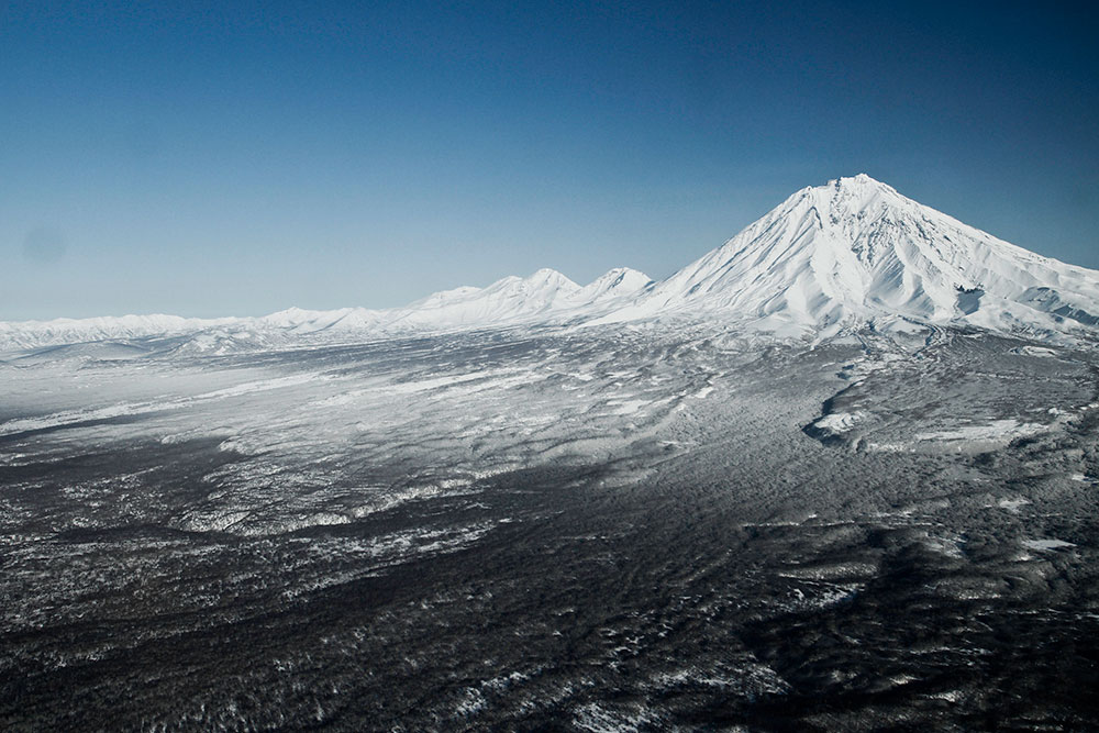 Kamchatka, Russia. Image: Nikita Starikov under a CC license