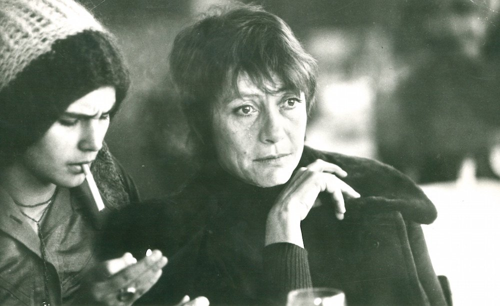 Still from <em>Adoption</em> (1975)
