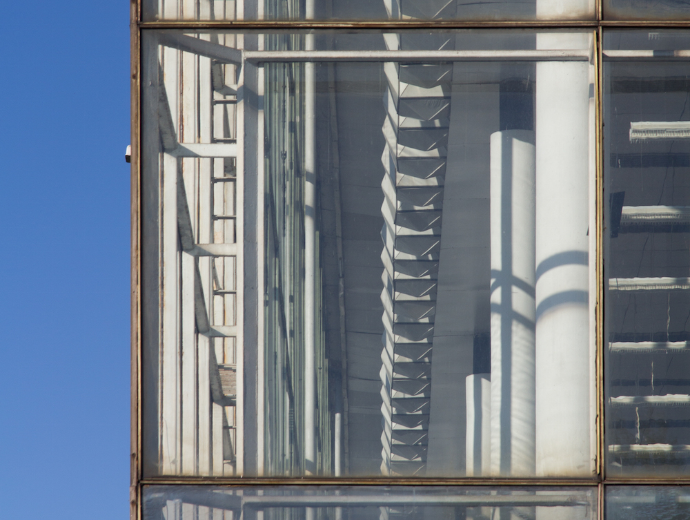 Detail of the former VDNKh design. Image: Dimitrij Zadorin
