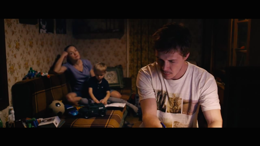 Still from <em>The Fool</em>, dir. Yuri Bykov (2014)